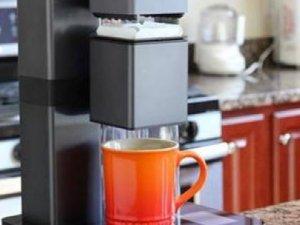 Kahve makinaları da akıllandı!
