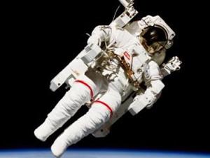 Uzay tatiline 10 yıl kaldı