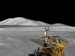 Çin'den Ay'a uzay aracı