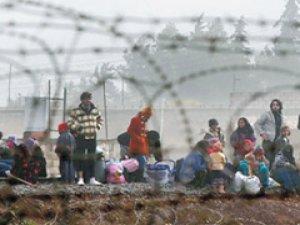 700 Suriyeli ülkesine döndü!