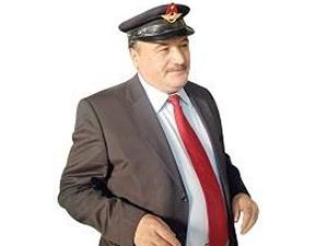 TCDD Genel Müdürü Süleyman Karaman, Recep Canpolat'ı tehdit etti