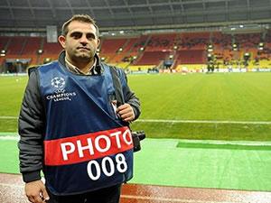 Foto muhabiri Koyuncu'nun ölümüyle ilgili dava başladı