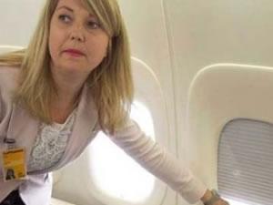 Uçaklarda merak edilen o sorunun cevabı