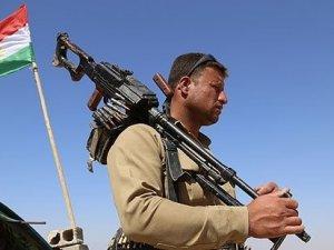 Peşmerge bugün Kobani'ye giriyor!