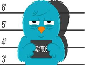 Suudi Arabistan'da tweet hapsi
