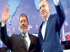 Mısır anlaşmayı feshetti!