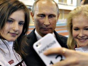 Rusya'dan ilginç selfie uyarısı: Bitlenirsiniz!