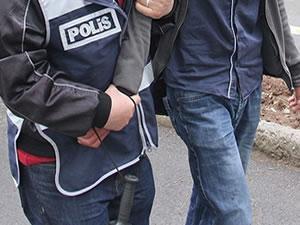 Van'da 7 kişi gözaltına alındı