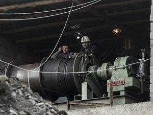 Maden faciasında mucize bekleniyor