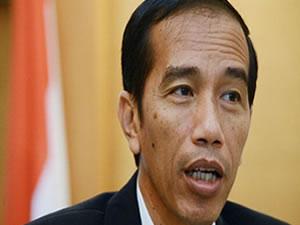 Endonezya'da eylemler devam ediyor