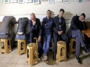 CHP'li vekiller taburede sabahladı