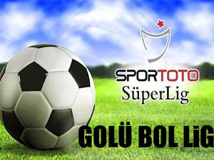 Golü bol Lig