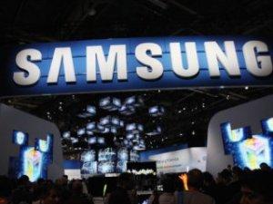 Samsung hackerların hedefi oldu!