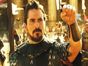 Christian Bale'den tepki çeken benzetme