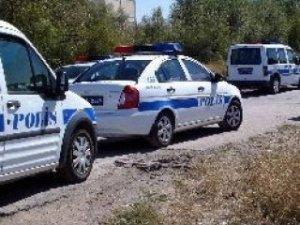 Silopi'de devriye gezen polise ateş açıldı!