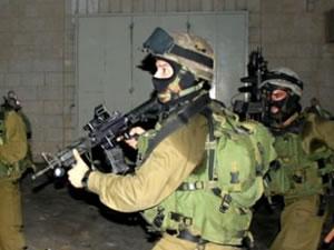 İsrail 13 kişiyi gözaltına aldı