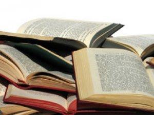 Kültür Bakanı ama kitap okumuyor!