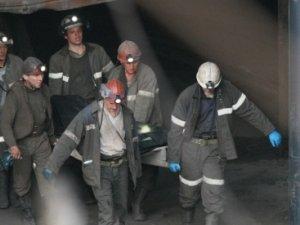 Komisyon 301 işçiye mezar olan madene tekrar iniyor!