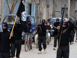 IŞİD'den askeri noktaya bombalı saldırı