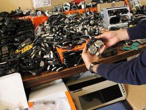 İhbarlar 10 milyon liralık kaçağı önledi
