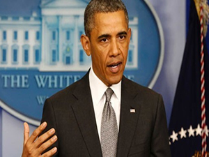 Obama, eboladan tedirgin!