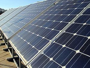 Güneş enerjisi tarlalarından elektrik sağlanacak