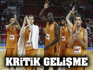 Galatasaray Liv Hospital'da kritik gelişme