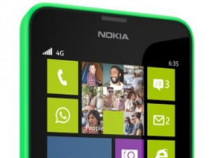 Microsoft'un iPhone alternatif telefonu