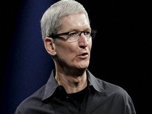 Apple'ın patronu ilk kez açıkladı