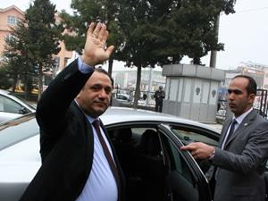 Emniyet Müdürü Aktaş'ı mahkeme görevine iade etti