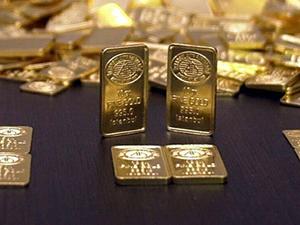 Altın en düşük fiyatı gördü