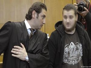 IŞİD militanı mahkemede konuştu