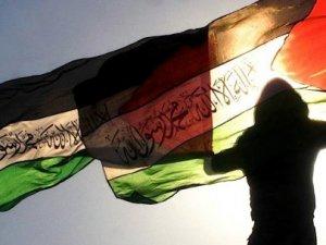 Almanya Filistin'i tanımayı düşünmüyor