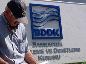 Turkish Finansal'ın faaliyet iznine iptal