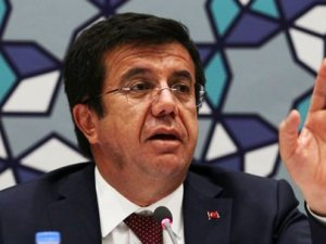 Zeybekçi: TTİP'e girmek için çalışıyoruz