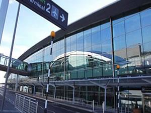 Havaalanında ebolalı bardak krizi