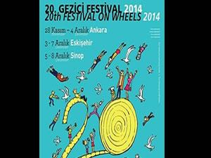 Gezici Festival 20. yılını kutluyor