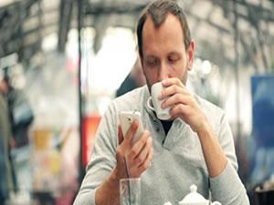 Akıllı telefon kullancıları en çok mesaj atıyor