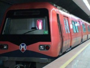 İstanbul'a yeni metro müjdesi!
