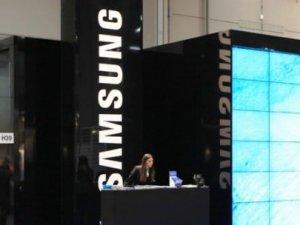 Samsung'da işler iyi gitmiyor!