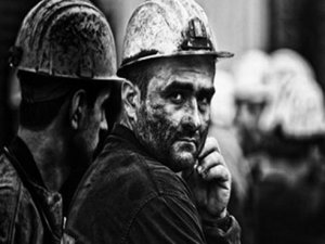 Bir kömür ocağında daha göçük: 2 işçi mahsur!