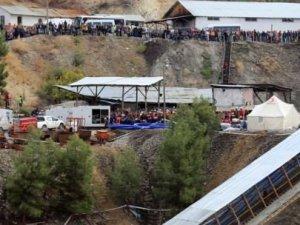 Ermenek madeninde çok kritik iddia