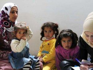 Türkiye'de Suriyeli insan sayısı 77 ülke nüfusunu aştı