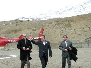 Muhsin Yazıcıoğlu'nun ölümüyle ilgili çarpıcı iddialar