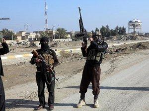 IŞiD petrol rafineleri için CEO arıyor