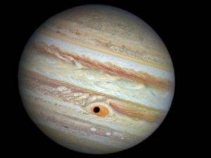 Jüpiter'in sırrı çözüldü