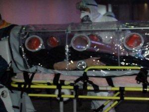 Sakarya'da Mers şüphesi hastane boşalttı