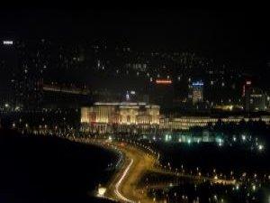 Cumhurbaşkanlığı Sarayı'nın ilk konuğu Aleviler!