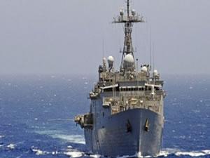İran, ABD'yi gemilerle tehdit etti