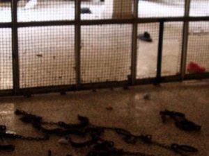 10 ayda 2 bin kişi işkenceden öldü
